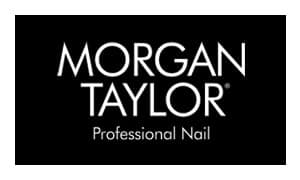 Logotipo de Morgan Taylor
